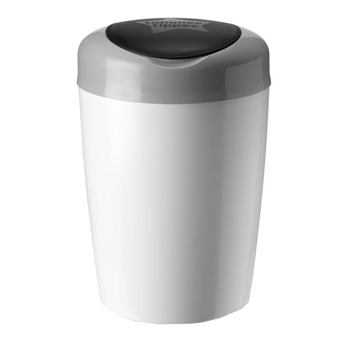 Cubo de basura para pañales Simplee Sangenic Blanc  TOMMEE TIPPEE image 0