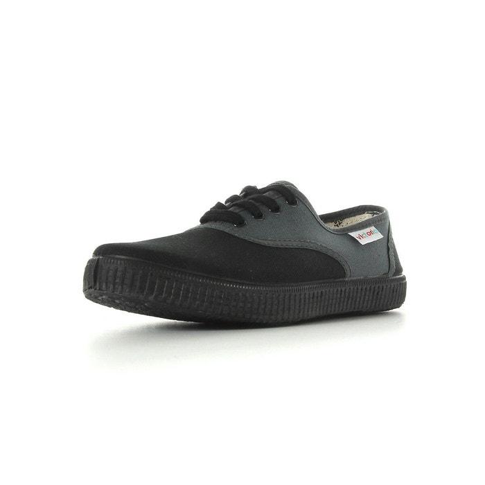 06651antf noir et gris anthracite Victoria