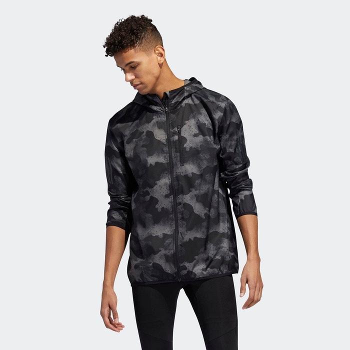 adidas veste camouflage