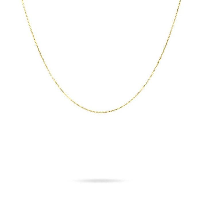 Acheter Pas Cher Boutique Chaine or jaune Histoire D'or | La Redoute Codes De Réduction Des Achats En Ligne Réduction À La Vente UKfCXA3qQT