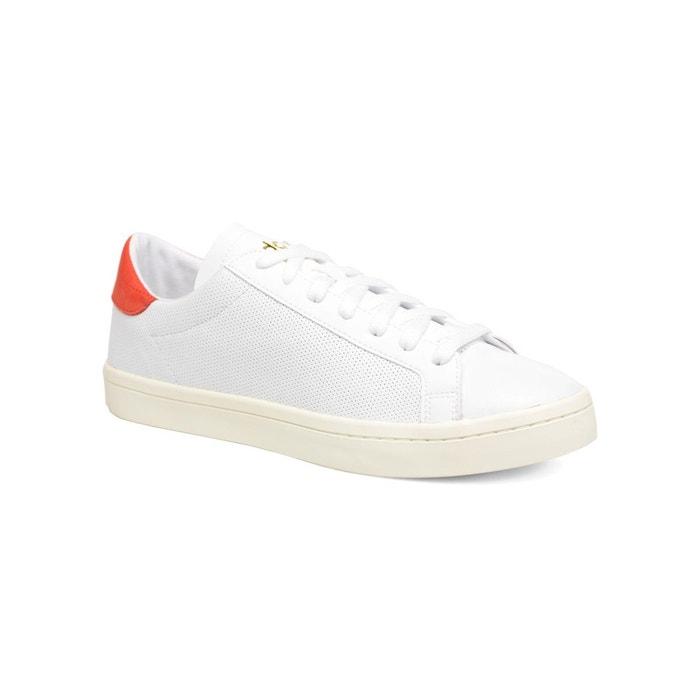 Chaussures adidas court vantage cq2566 blanc Adidas Originals