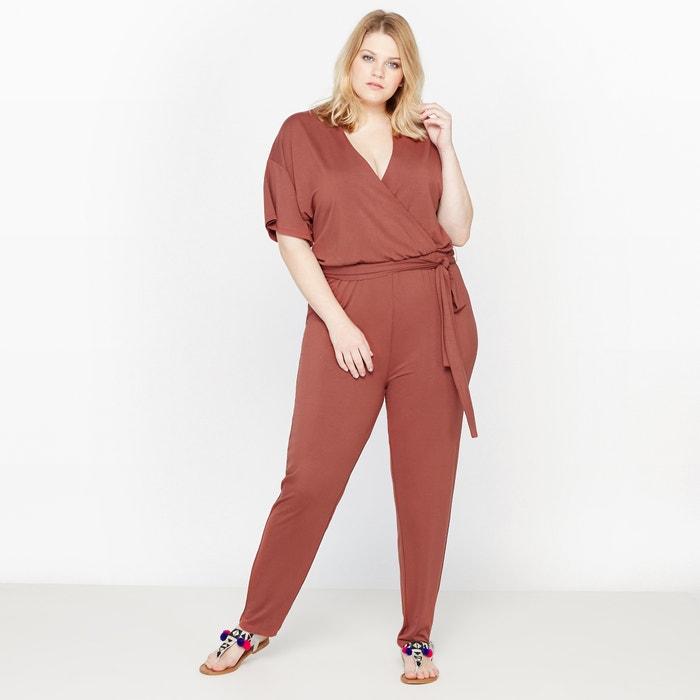 Image Combinaison-pantalon CASTALUNA