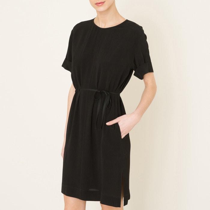 Short-Sleeved Dress  POMANDERE image 0