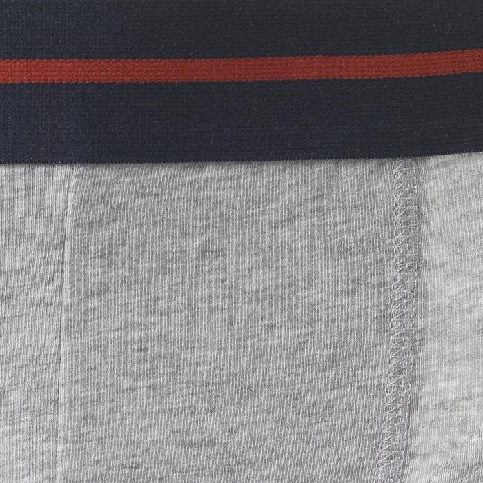 afbeelding Slip in jersey (set van 3) La Redoute Collections