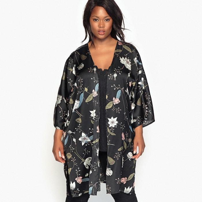 Image Kimono imprimé CASTALUNA