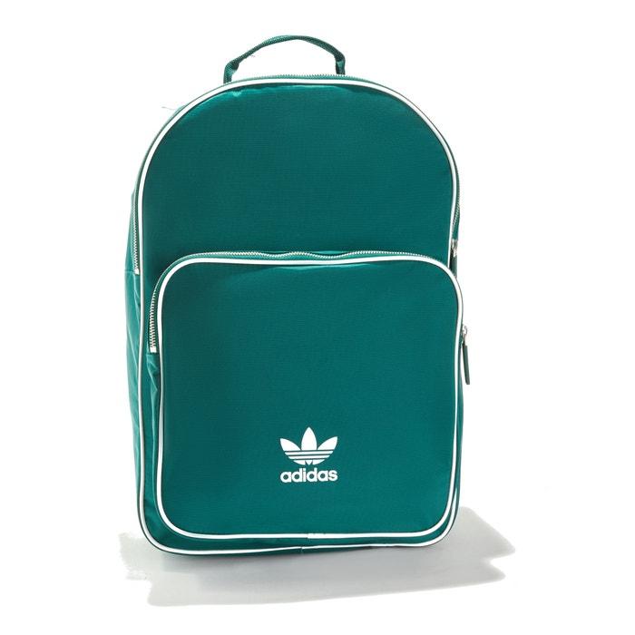 a3bacee45a5 Rugzak bp cl adicolor groen Adidas Originals | La Redoute