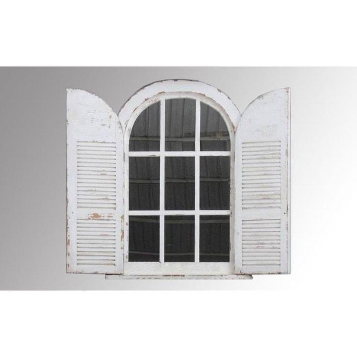 miroir style colonial kha home design la redoute. Black Bedroom Furniture Sets. Home Design Ideas
