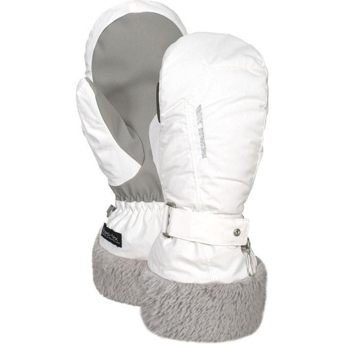snow moufles de ski imperm ables femme trespass la. Black Bedroom Furniture Sets. Home Design Ideas