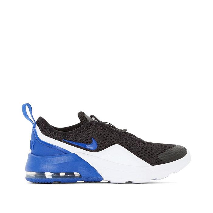 pretty nice e6f9f 61f21 Air max motion 2 kids trainers , black/blue, Nike | La Redoute