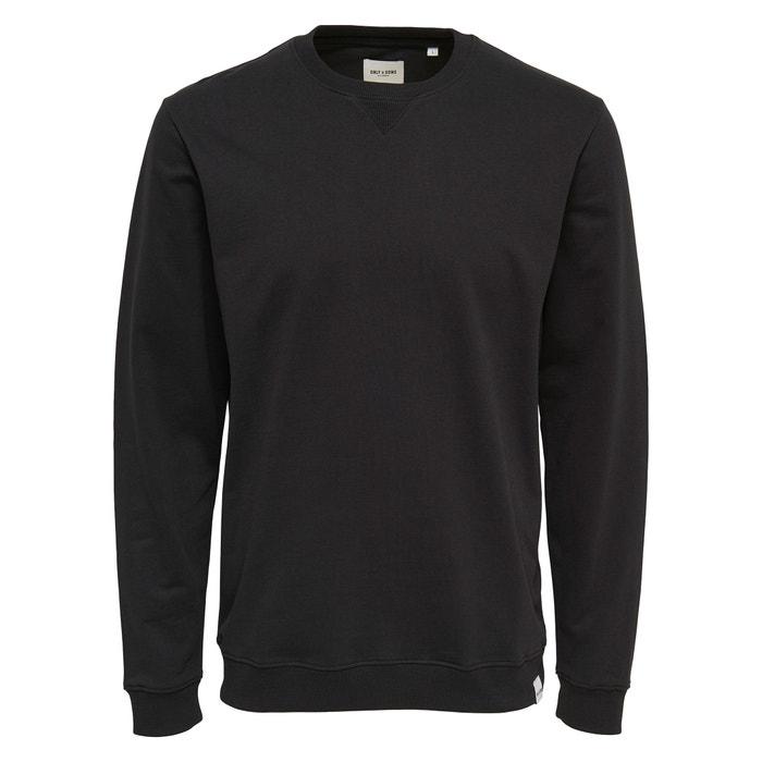 Crew Neck Sweatshirt  ONLY & SONS image 0