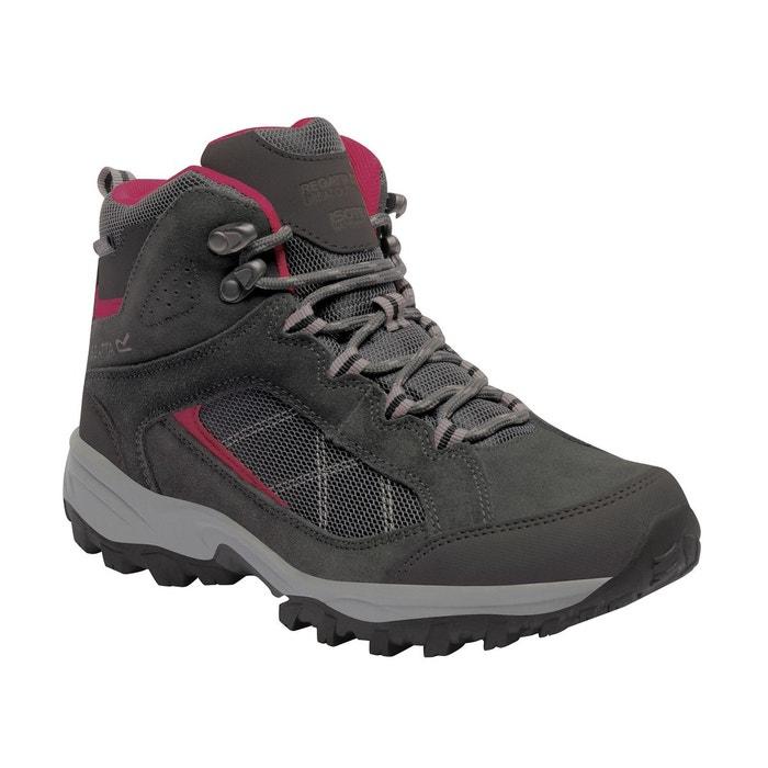 Chaussures de randonnée lady clydebank  Regatta  La Redoute