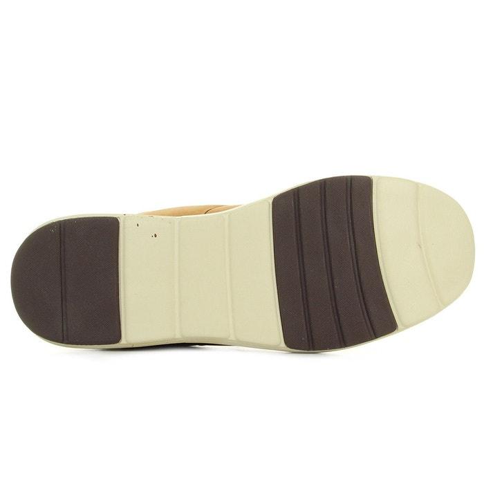 Baskets homme merfyn man footwear camel / marron Kappa