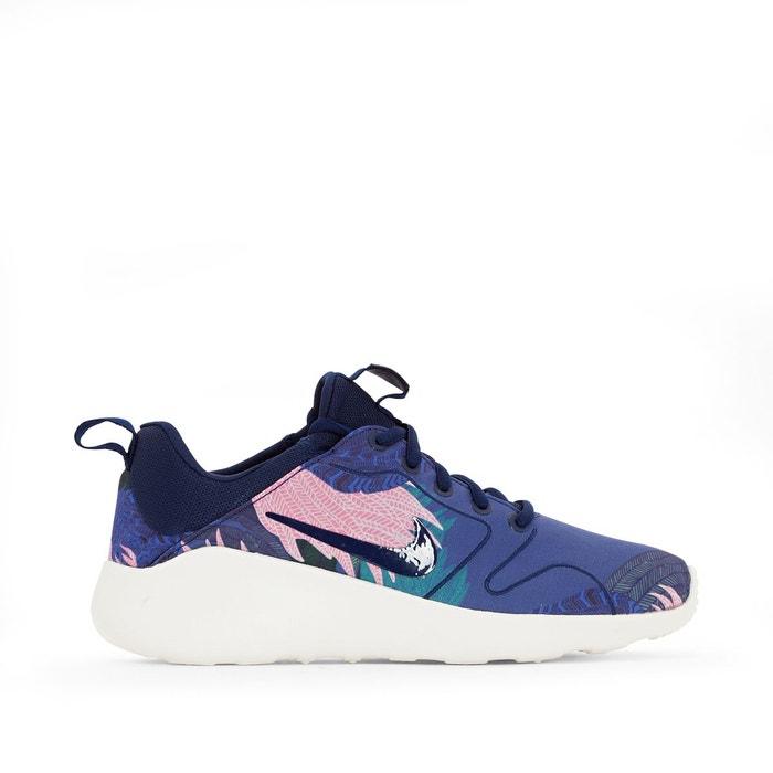 Baskets toile bleu Nike La Sortie Dernière 2018 Rabais Vente Pas Cher Le Plus Grand Fournisseur Sortie Pour Pas Cher YBXIS