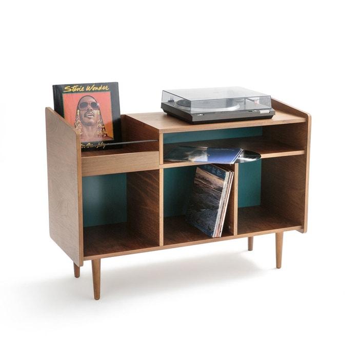 meuble vinyle vintage ronda la redoute interieurs image 0