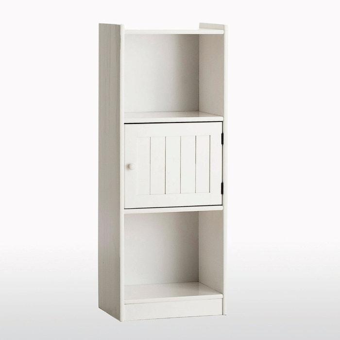 Image Gaby Solid Pine Storage Module La Redoute Interieurs