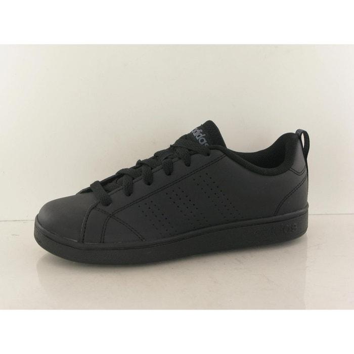 quality design 5c036 811e1 Baskets advantage clean noir Adidas  La Redoute
