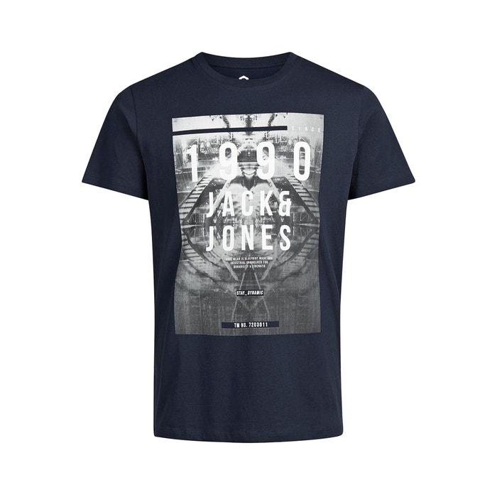 afbeelding T-shirt Jcoparlamento JACK & JONES