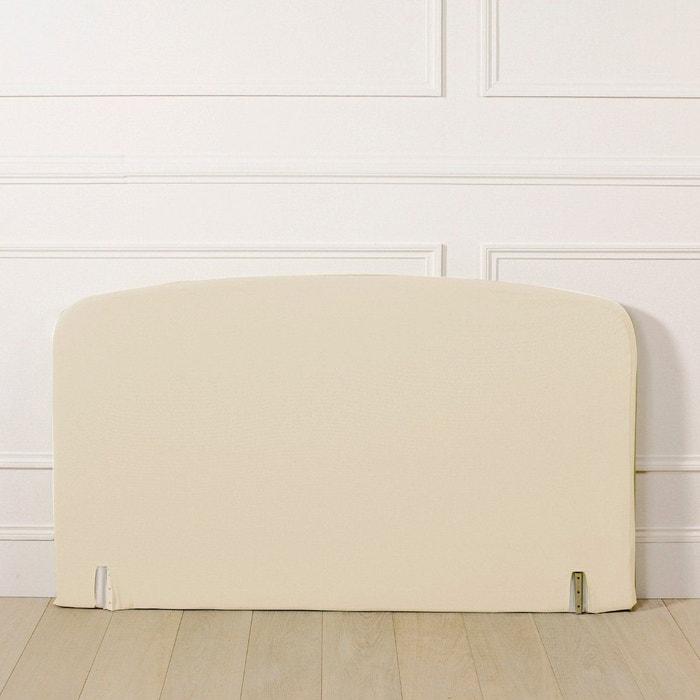 housse pour tte de lit forme galbe la redoute interieurs