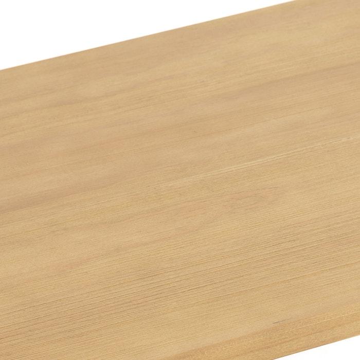 Küchenhängeschrank alvina kiefer massiv la redoute interieurs 3 küchenhängeschrank