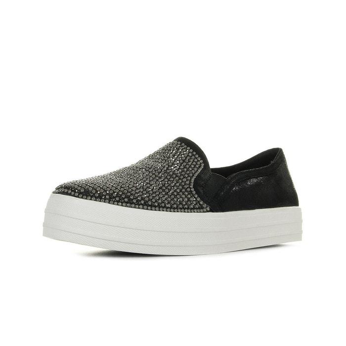 Sneaker  noir/argenté Skechers  La Redoute