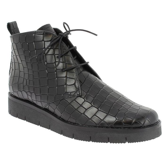 online store 8ad5b 972b4 Chaussures a lacets asoul 318 Elizabeth Stuart La Redoute