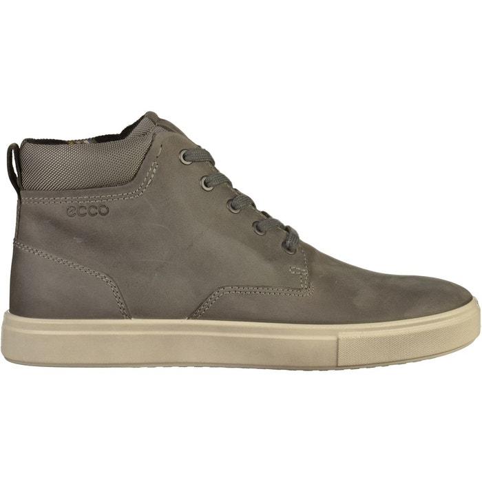 Sneaker gris Ecco