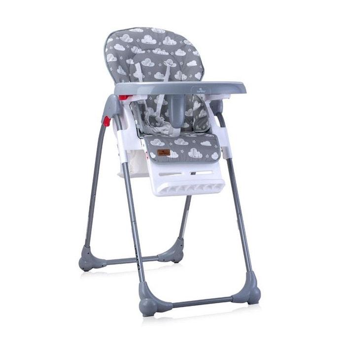 Chaise haute pour bébé oliver Lorelli | La Redoute