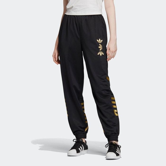 adidas pantalon large