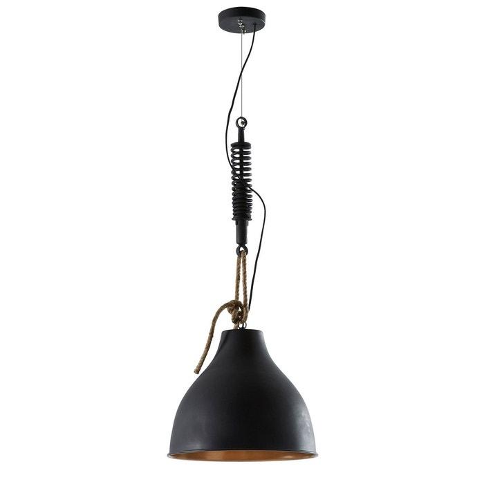 Lampe Noir Sadie Lampe Suspension Suspension Sadie Noir 8OkwP0Xn