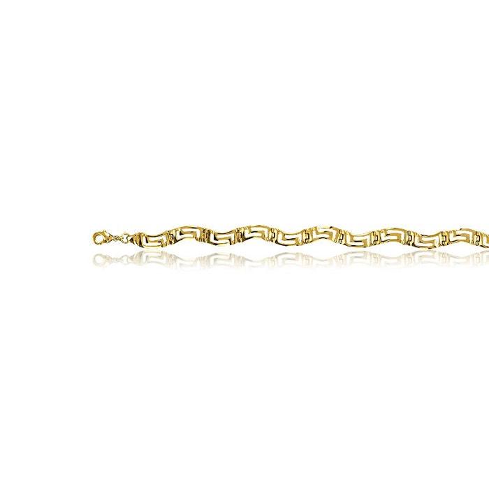 Bracelet plaqué or dore Cleor | La Redoute Pré Commande Prix Pas Cher 5dXnRuedGj