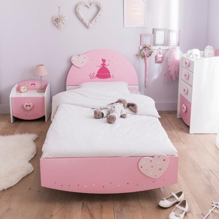 lit enfant blanc. Black Bedroom Furniture Sets. Home Design Ideas