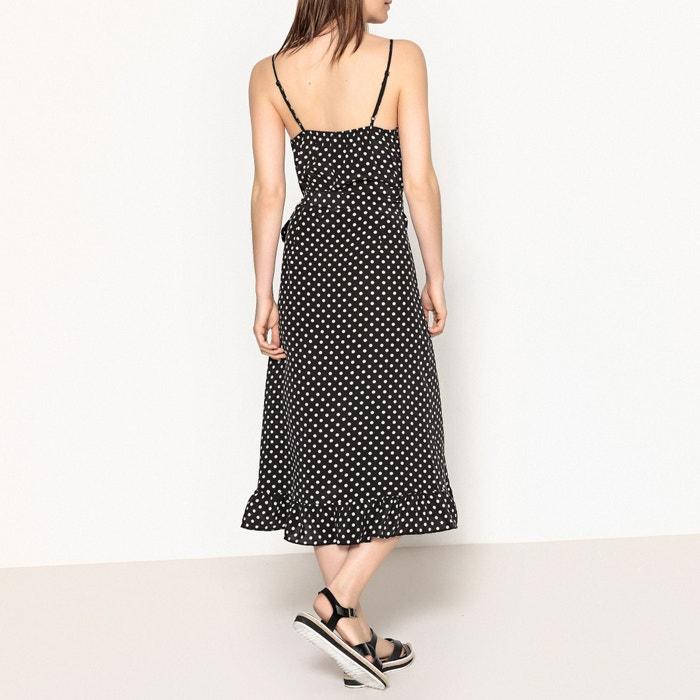 tirantes TOUPY finos Vestido MARIANNE de con verano q6wz6IaR