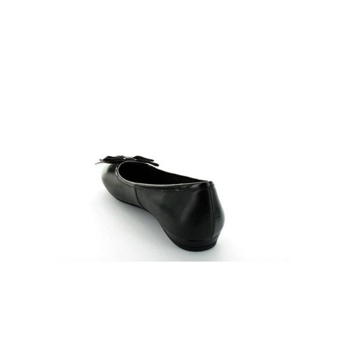 Jana Black Ballet Flats
