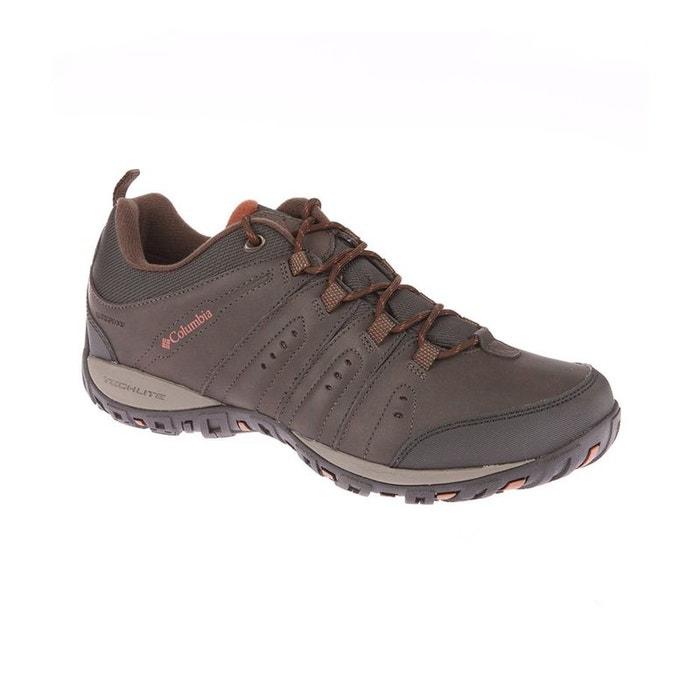 Woodburn Chaussures Marron Peakfreak Waterproof Homme Ii P1w6FxqBz