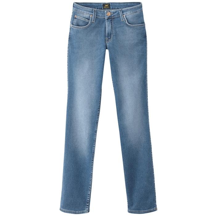 "Image StraightStandard WaistJeans, Length 31"" LEE"