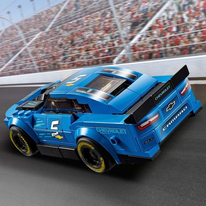 Voiture De Champions Camaro Chevrolet Lego Speed Course 75891 Zl1 La f6y7IbvYg