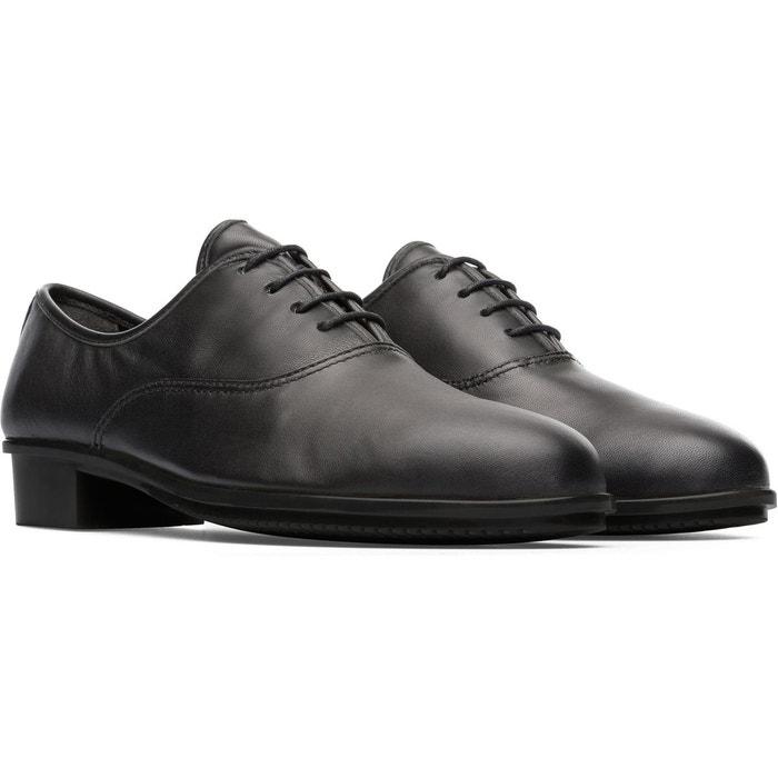 Casi casi k200667-001 chaussures casual femme noir Camper
