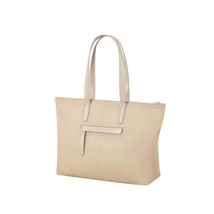 Pretty lady sac shopping Samsonite | La Redoute Acheter Pas Cher D'origine XJbcIOi