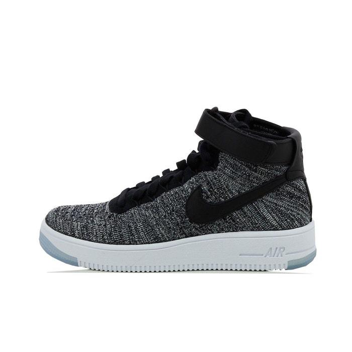 Basket air force 1 ultra flyknit noir Nike Prix pas Cher De Qualité c78sKK
