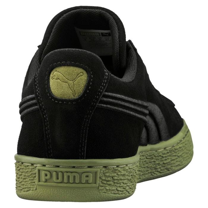 Suede classic badge flip em Puma