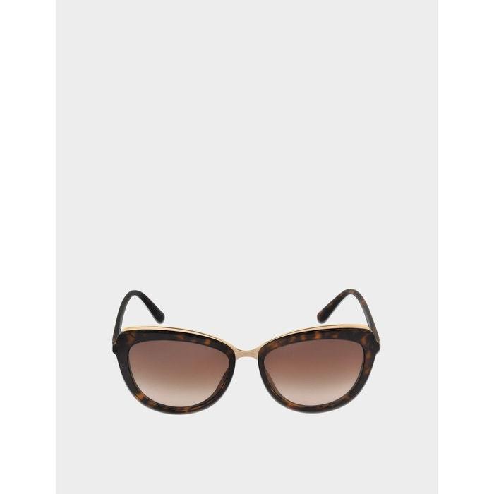 Lunettes de soleil en acétate marron marron glacé Dolce Gabbana | La Redoute chaud kzlgOx7w4
