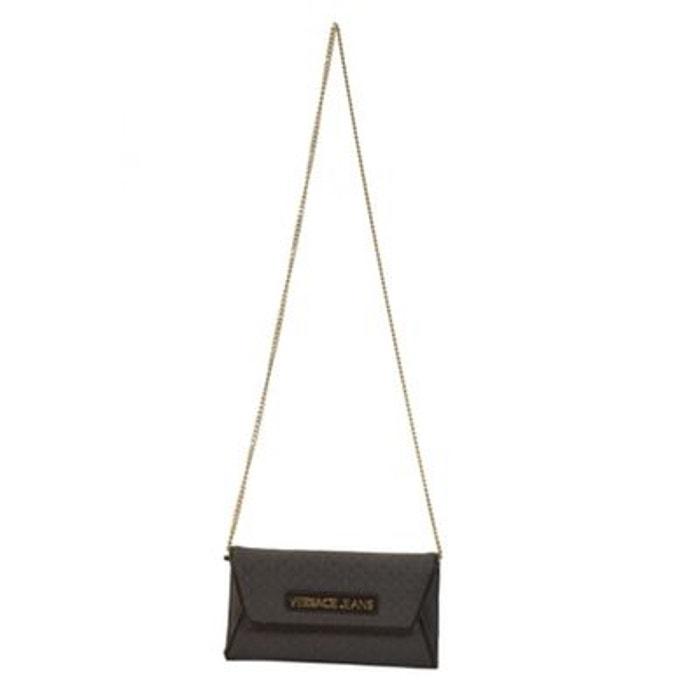 Grande Remise En Ligne Pochette noir Versace | La Redoute Acheter Pas Cher Avec Mastercard Collections De Prix Pas Cher Offres Prix Pas Cher xVChhu