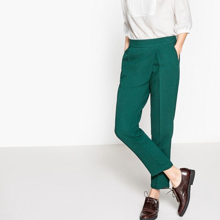 Image Pantaloni alla turca straight La Redoute Collections
