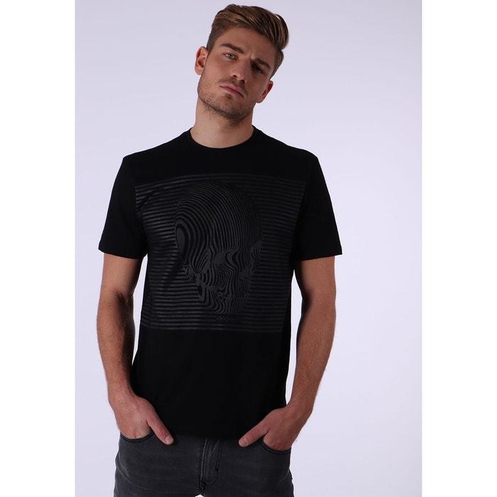 f17316fc5fccb Tee-shirt imprimé 100% coton nixon Kaporal