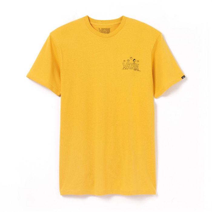afbeelding T-shirt met ronde hals, CLASSIC SNOOPY VANS
