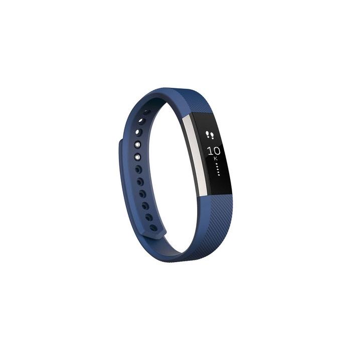 Bracelet dactivité connecté Fitbit Alta FB406BU