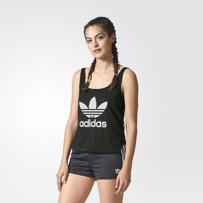 Crew Neck Sports Vest  Adidas originals image 0