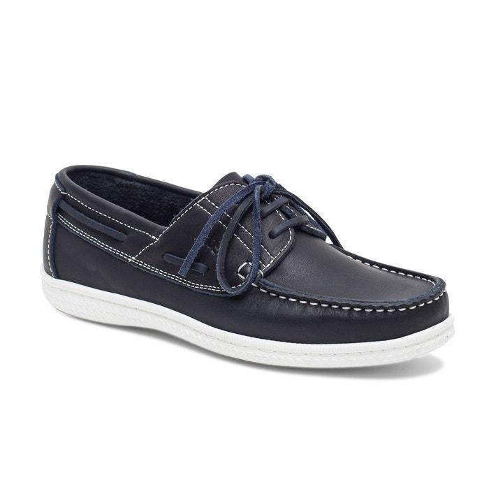 Redoute cuir bateau TbsLa Chaussures yolles vOmn0yN8Pw
