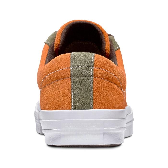 Zapatillas cordones Player CONVERSE Star piel con de PBxqx8v