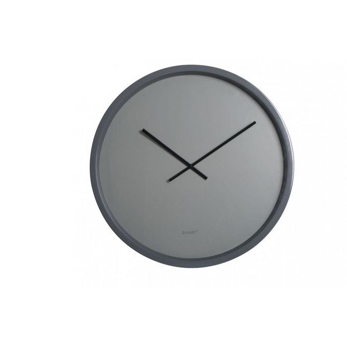 horloge g ante time bandit 60 cm zuiver la redoute. Black Bedroom Furniture Sets. Home Design Ideas